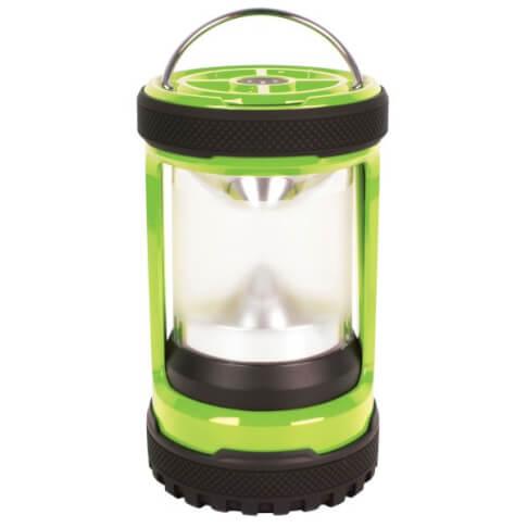 Coleman lampa datovania