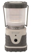 Lampa turystyczna Carnelian 400 Cream White Outwell