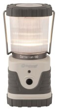 Lampa turystyczna Carnelian DC 150 Lantern Cream White Outwell