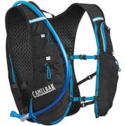Kamizelka do biegania Ultra 10 Vest L czarna Camelbak z bukłakiem Crux 2