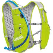 Kamizelka do biegania Ultra 10 Vest L zielona Camelbak z bukłakiem Crux 2