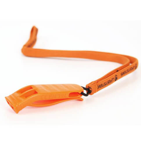 Gwizdek alarmowy Safety Whistle Lifesystems