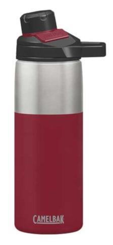 Wygodna butelka termiczna Vacuum Chute Mag 20 oz czerwona Camelbak