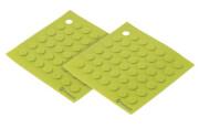 Podkładka silikonowa pod naczynia Trivet Green Outwell