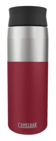 Turystyczny kubek termiczny Hot Cap Vacuum Insulated 600ml czerwony Camelbak