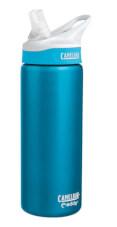Izolowany kubek termiczny Eddy Vacuum Insulated Stainless 20 oz niebieski Camelbak