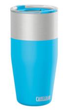 Ergonomiczny izolowany kubek termiczny KickBak 20 oz błękitny Camelbak