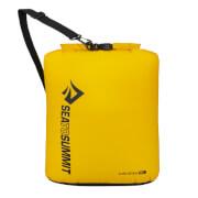 Worek Light Weight Sling Dry Bag żółty 20l Sea To Summit