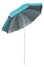 Parasol plażowy Beach Umbrella UPF 50+ Blue  EuroTrail