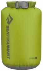 Worek transportowy Ultra-Sil Dry Sack limonkowy 2L Sea to Summit
