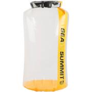 Wodoszczelny worek Clear Stopper Dry Bag żółty 5l Sea To Summit