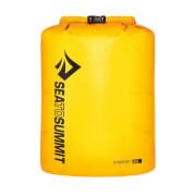 Wodoszczelny worek Stopper Dry Bag żółty 65l Sea To Summit