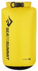 Wodoszczelny worek Lightweight Dry Sack żółty 8l Sea To Summit