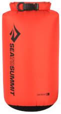 Wodoszczelny worek Lightweight Dry Sack czerwony 8l Sea To Summit