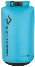 Wodoszczelny worek Lightweight Dry Sack niebieski 8l Sea To Summit