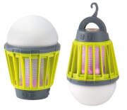 Lampa owadobójcza akumulatorowa Carbest