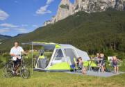 Namiot turystyczny dla 5 osób Duke Outdoor Brunner