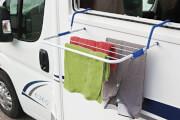 Suszarka na pranie Mary Brunner