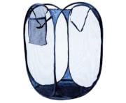 Turystyczny koszyk składany na pranie Flip Flop