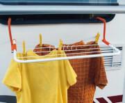 Turystyczna suszarka na pranie okienna Gobi