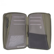 Portfel RFID Mini Travel Wallet Olive Lifeventure