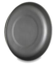 Tytanowy talerz turystyczny Titanium Plate Lifeventure