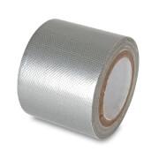 Srebrna taśma klejąca Duct Tape 5 m Silver Lifeventure