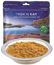 Liofilizowany kurczak w sosie curry z ryżem 250 g Trek'n Eat