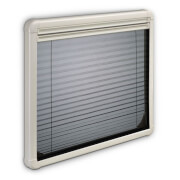 Roleta plisowana do okna S7P 938x437 mm Dometic