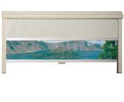 Roleta okienna w kasecie z moskitierą 900x550 Remiflair Remis