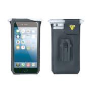 Pokrowiec na telefon iPhone Smartphone Drybag Topeak czarny