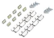 Zestaw montażowy do okna dachowego Micro Heki Montageset 30-31 mm Dometic