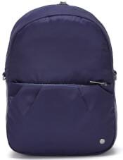 2w1 Torebka-Plecak antykradzieżowy Pacsafe Citysafe CX Convertible Night Fall
