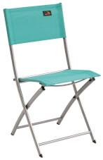 Proste krzesło turystyczne Coca Easy Camp
