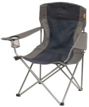 Turystyczne krzesło składane Arm Chair Night Blue niebieskie Easy Camp