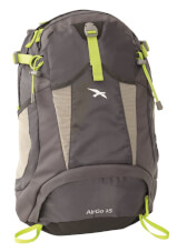 Trekkingowy plecak AirGo 25 szary Easy Camp