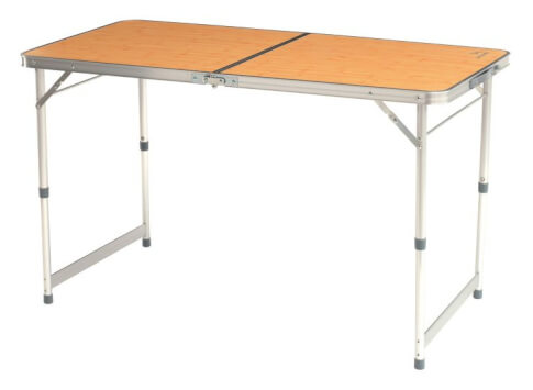 Składany stół kempingowy Arzon Easy Camp