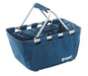 Kempingowy kosz piknikowy Folding Basket morski Outwell