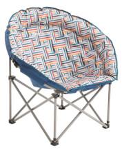 Rozkładane krzesło kempingowe Trelew Summer Outwell