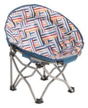 Rozkładane krzesło kempingowe Trelew Summer Kids Outwell