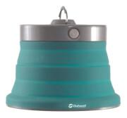 Biwakowa lampa wisząca składana Polaris Outwell