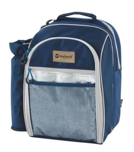 Biwakowy plecak na piknik z wyposażeniem Beecraigs Picnic Backpack Outwell