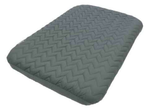 Turystyczny pokrowiec na materac Quilt Covers Airbed Double Outwell
