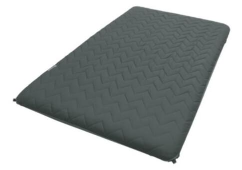 Dodatkowa powłoka do maty samopompującej podwójnej Quilt Cover SIM Double Outwell