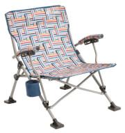 Turystyczne krzesło składane leżak Comallo Outwell