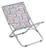 Turystyczne krzesło składane leżak Rawson Summer Outwell