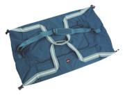 Składana torba podróżna Excursion 85 L Duffle Blue Outwell