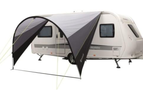Biwakowe zadaszenie uniwersalne Cruising Canopy Outwell