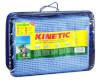Kempingowa wykładzina podłogowa Kinetic 450 x 250 cm niebieska Brunner