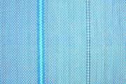 Kempingowa wykładzina podłogowa Briolite 350 x 250 cm niebieska Brunner